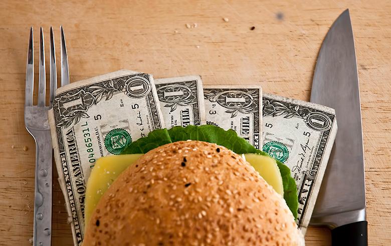 Food Cost nie boli